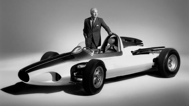 1960 CERV I Concept