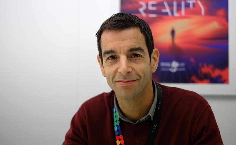 Claude Zellweger