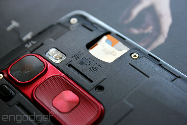 LG G Flex2 review: This is what the original should have been