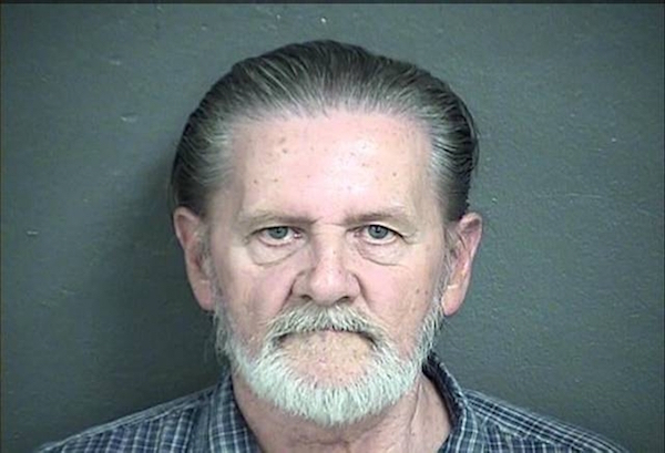 70-Year-Old Man Robs Bank Because He Was Sick Of Living With His Wife