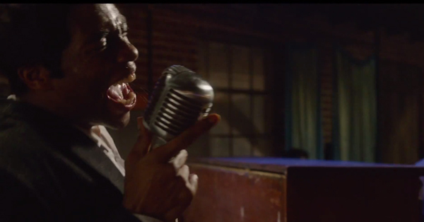 ジェームス・ブラウンの伝記映画の本編ライブ映像がスゴすぎる!JBと完全一致レベル
