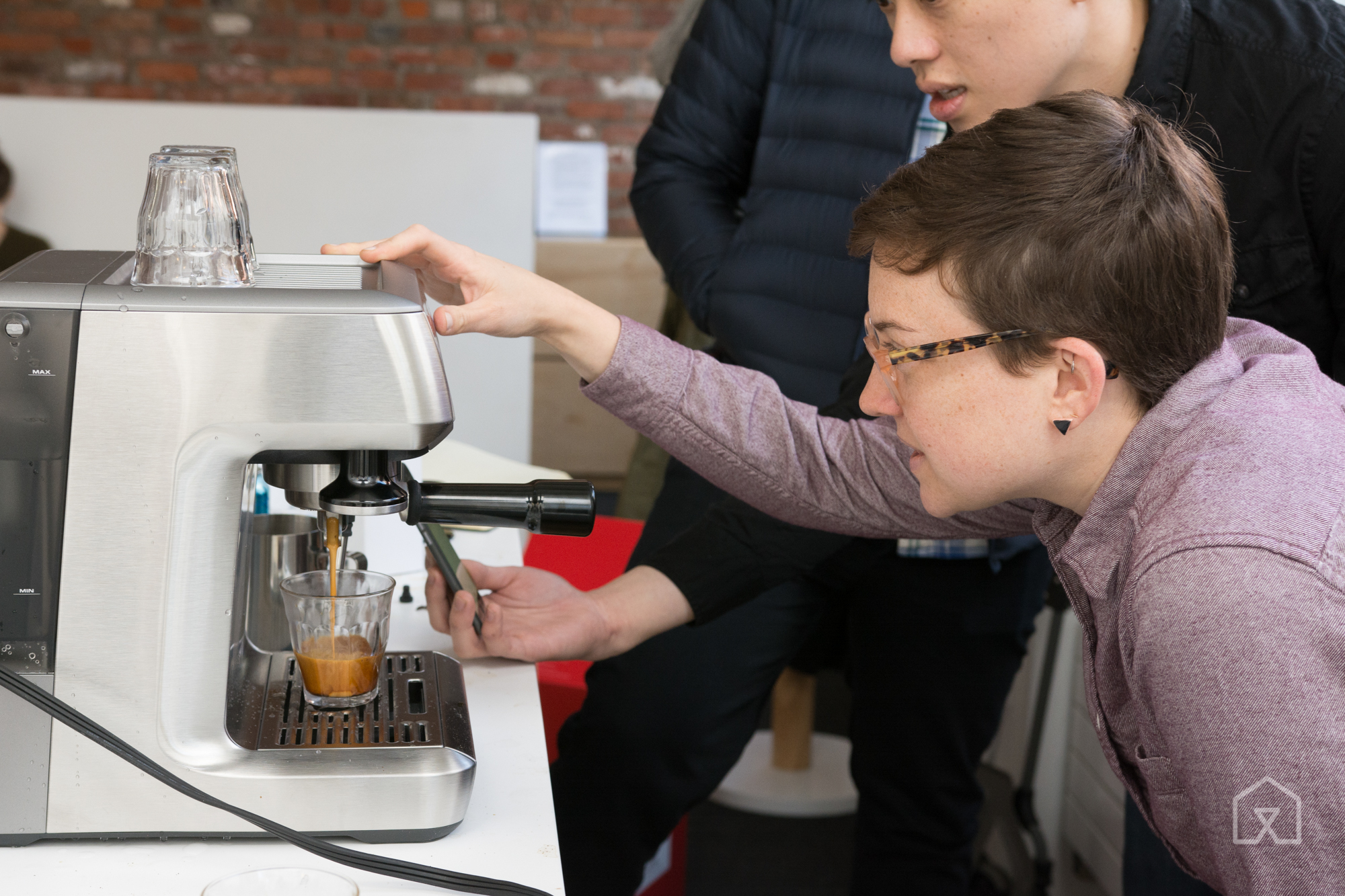 The best espresso machine, grinder and accessories for beginners