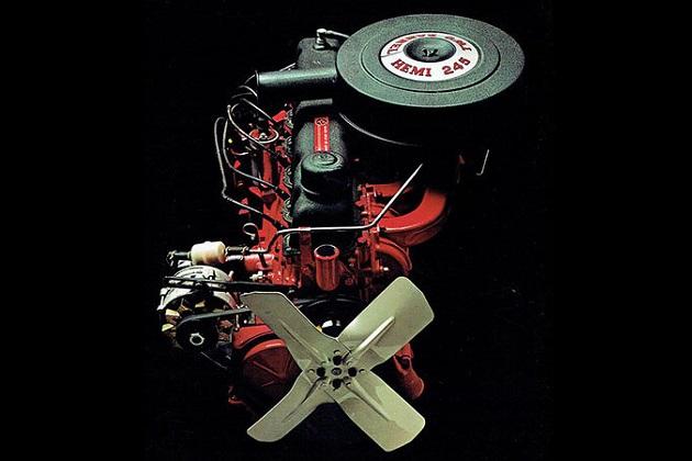 【本日の質問】もっと評価されるべき直列6気筒エンジン、ベスト1は?
