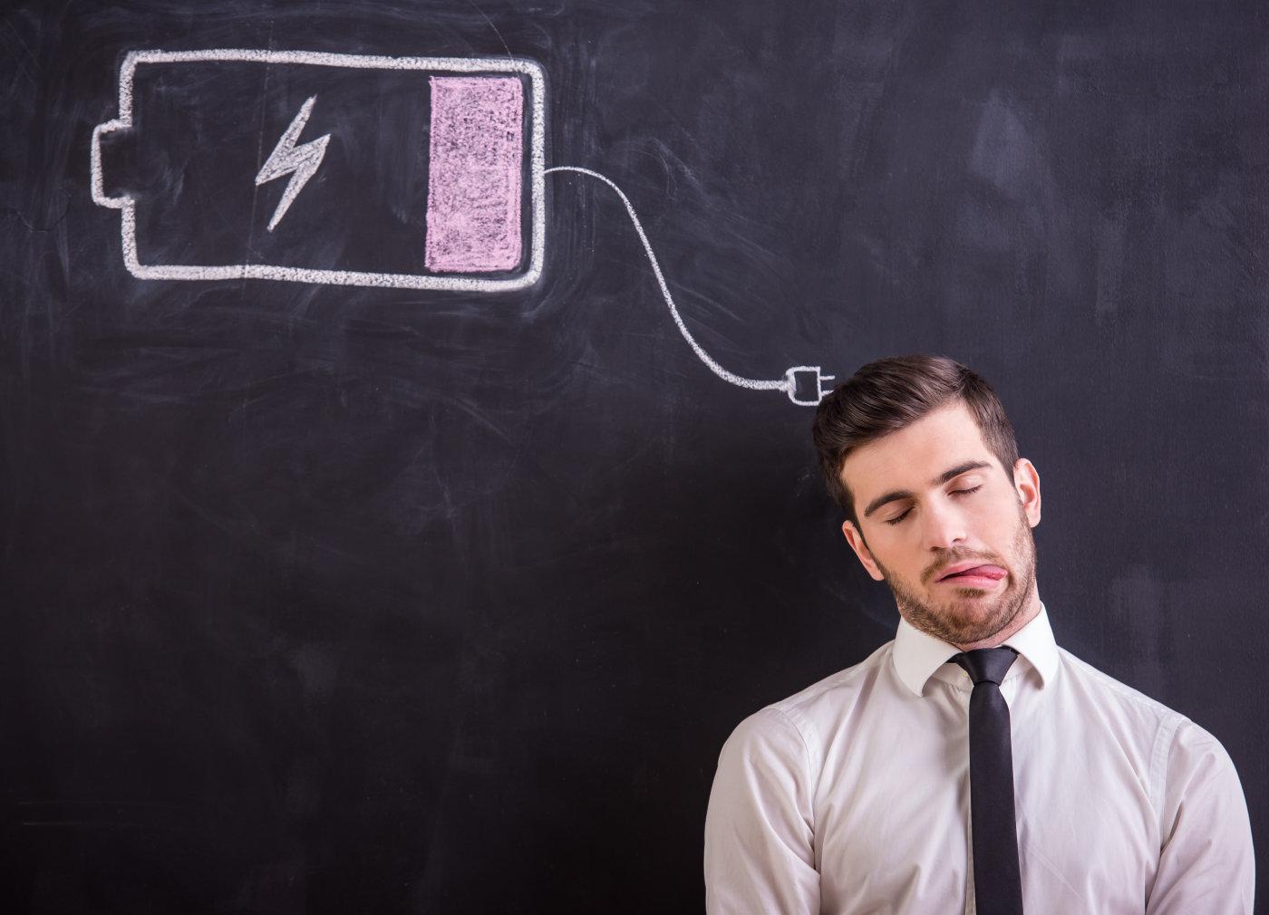 Una nueva batería alargaría la autonomía de tu teléfono una semana