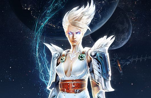 Skyforge - The SuperHeroHype Forums