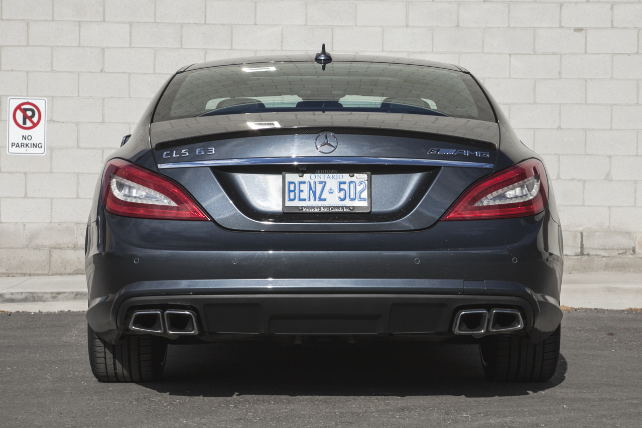 Mercedes benz cls63 amg for Mercedes benz cls63 price