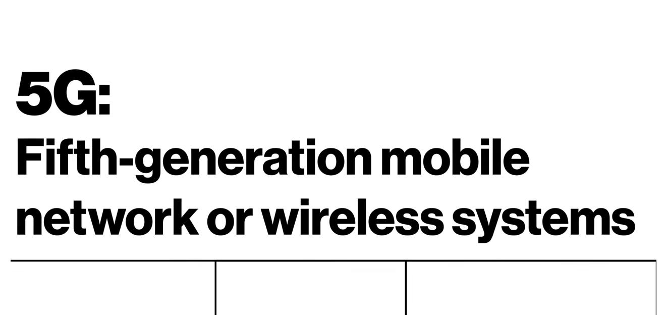 Video: Was 5G wirklich bedeutet