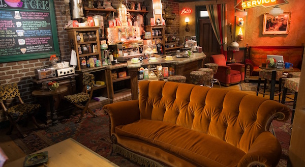 Coziest Coffee Shops of Your Favorite TV Shows