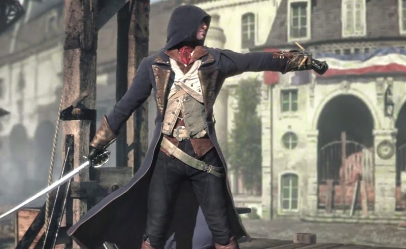3 reasons to play Assassin's Creed Unity