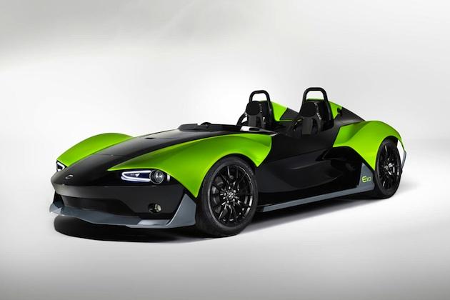 英国のスポーツカー専門メーカー、ゼノス・カーズが倒産