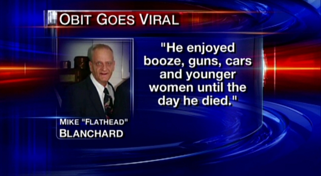 manliest photos on the internet, funny manly images, mike flathead blanchard viral news obituary