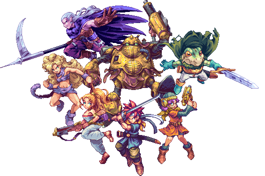 Remembering Chrono Trigger