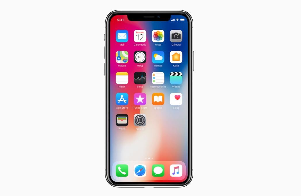 Apple iPhone X, el teléfono que tanto deseabas ya está aquí
