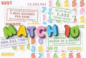 Game of the Day: Match 10
