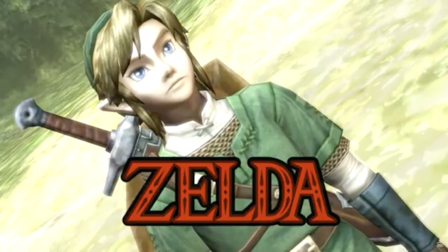 Ehrlicher Game-Trailer: Zelda - Twilight Princess