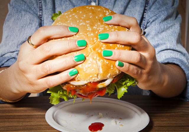 Intuitive Eating diet food health