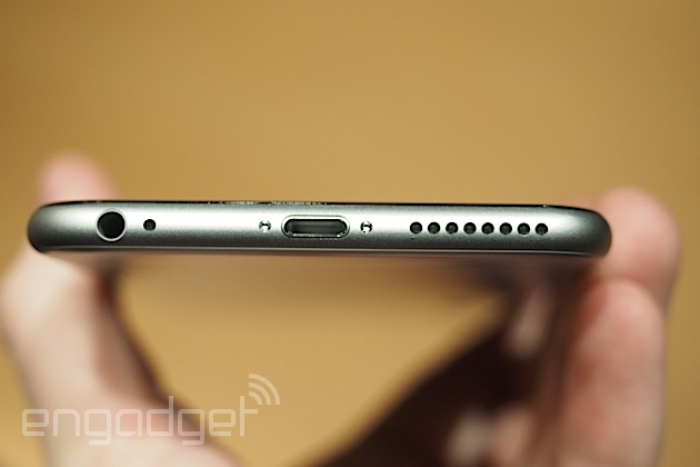 Pay  I discussed Apple Pay in greater detail in my iPhone 6 hands-on