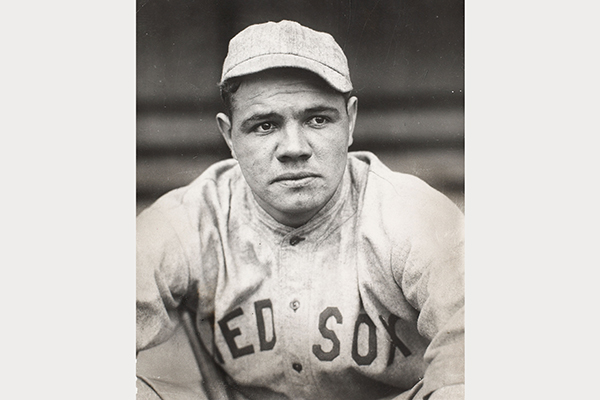 insane sports curses that might be real, real sports curses, bambino's curse babe ruth