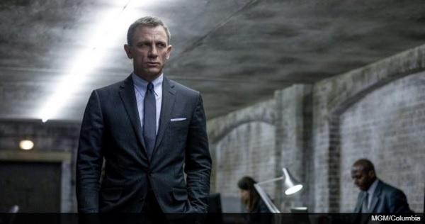 ダニエル・クレイグ、『007』シリーズ最新作『Bond 25』でジェームズ・ボンド役を続投!