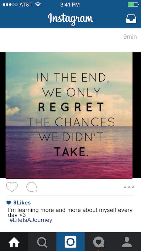 Cute Instagram Captions For Girlfriend : honest instagram captions, what if instagram captions were honest