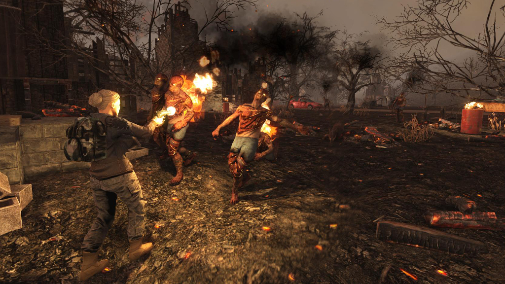 Survive-'em-up '7 Days to Die' hits consoles in June