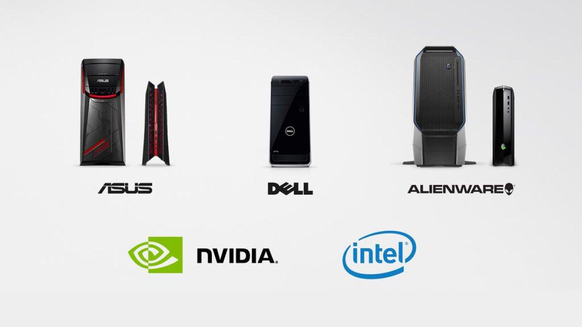 Los PCs con certificación Oculus ya están listos para reservar