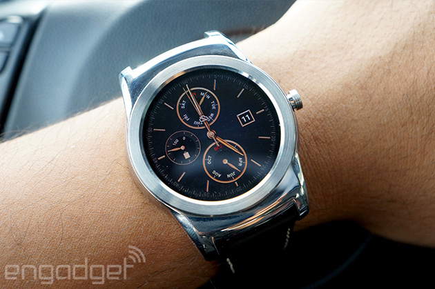 Browse your recent Google Play tunes on your Android Wear watch