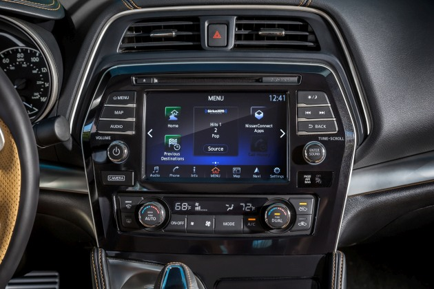 Nissan and AT&T are connecting more cars, new or old