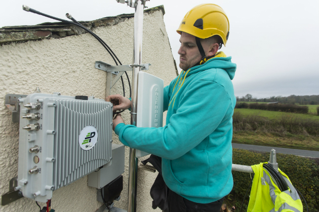 Virgin's small-cell networks to improve 4G coverage in the UK's biggest cities