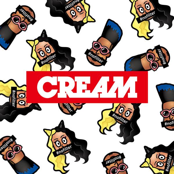 CREAM、韓国EDMフェスでスティーブ・アオキ、M.I.Aらと競演決定