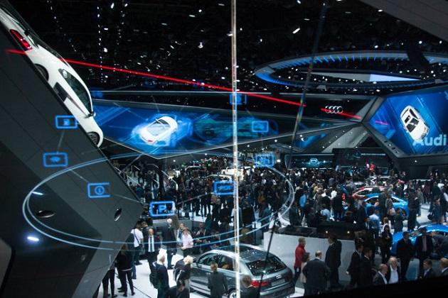 【フランクフルトモーターショー2015】米Autoblog編集者が選んだ「フランクフルトでデビューしたクルマ」ベスト5