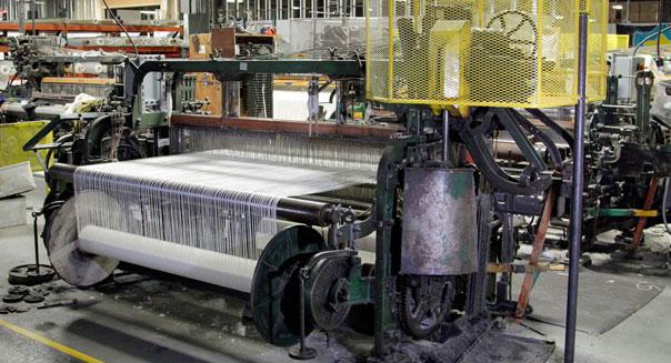 brahms mount textiles maker blanket manufacturer maine made in usa