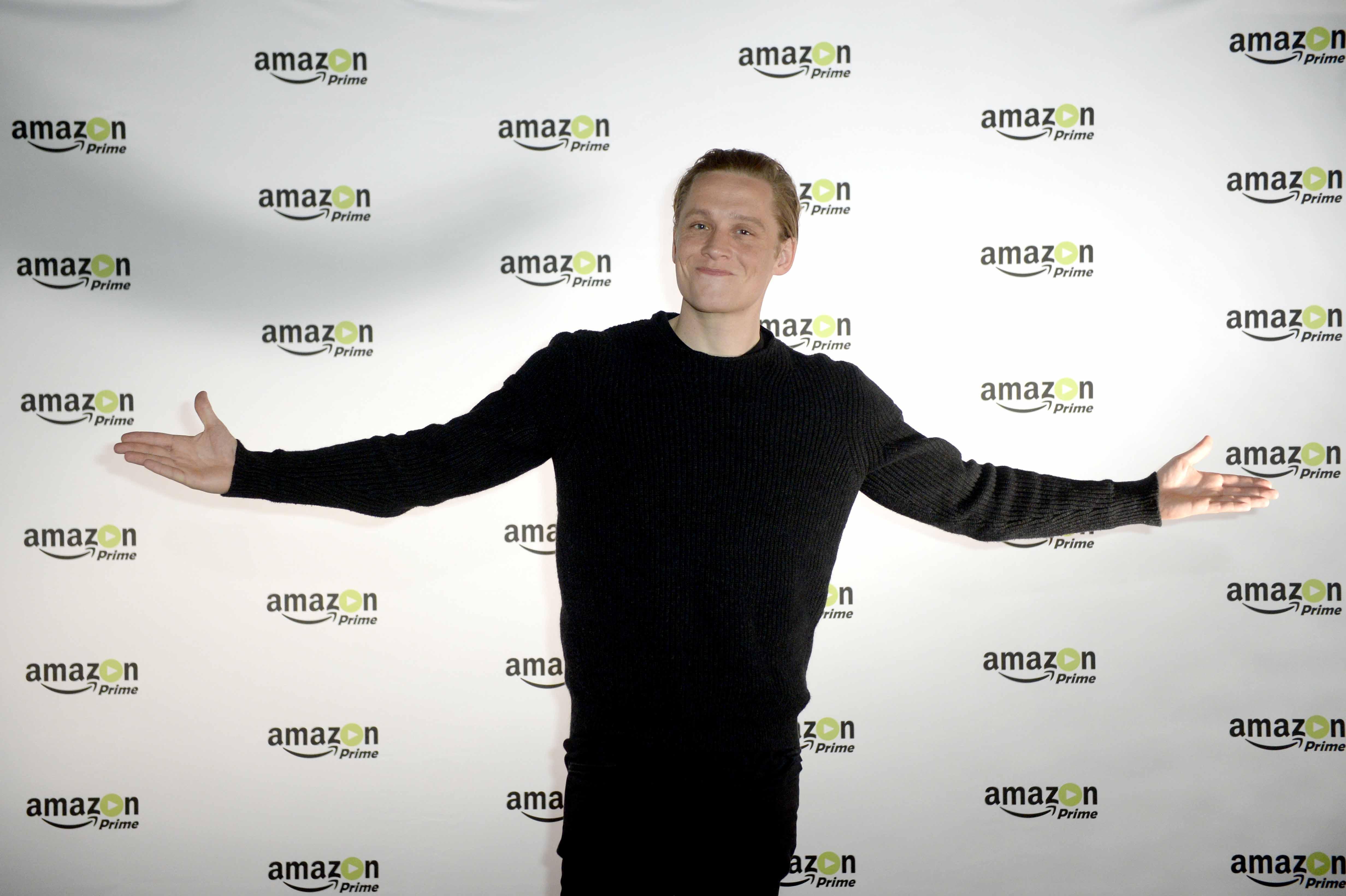 Wanted: Matthias Schweighöfer macht erste deutsche Serie für Amazon Prime