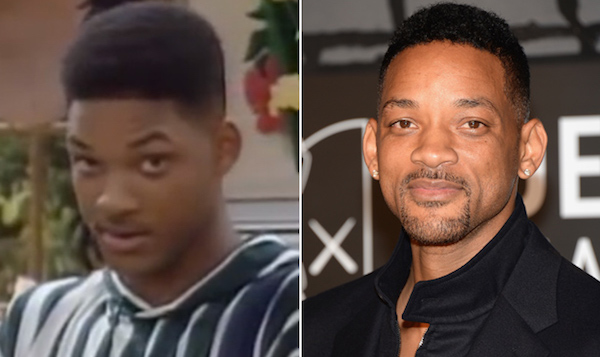 'The Fresh Prince of Bel-Air' Ended 20 Years Ago: Here's Where They Are Now