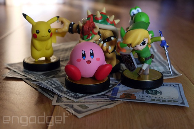 Nintendo is finally making money again