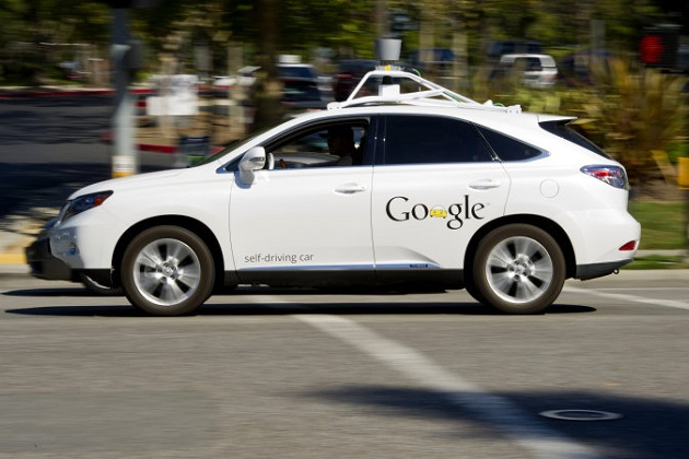 2030年には4億人が利用? 自動運転によるカーシェアリング時代到来の可能性