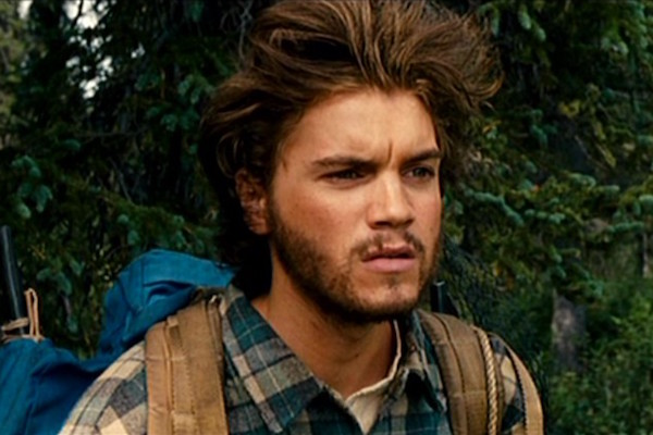 movies that make you rethink everything, into the wild
