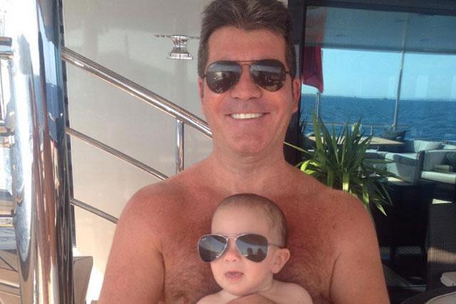 Simon Cowell announces the successor to take over his X Factor role