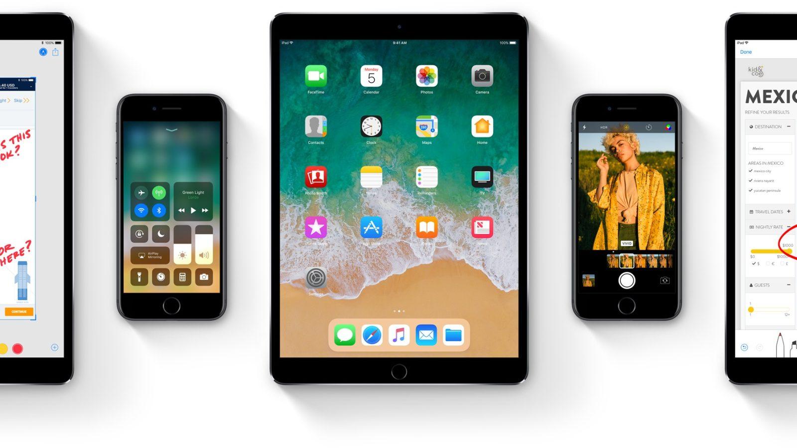 iOS 11: iPhone-User sind upgrademüde