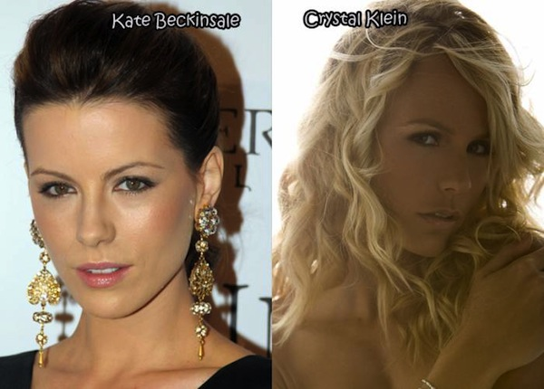 Kate Beckinsale Lookalike 120