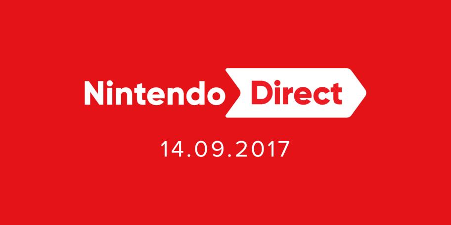 Sigue en directo el nuevo Nintendo Direct de hoy