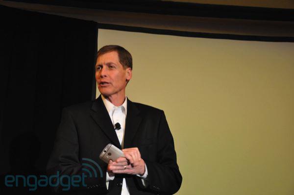 HTC ficha al creador de la marca Galaxy de Samsung