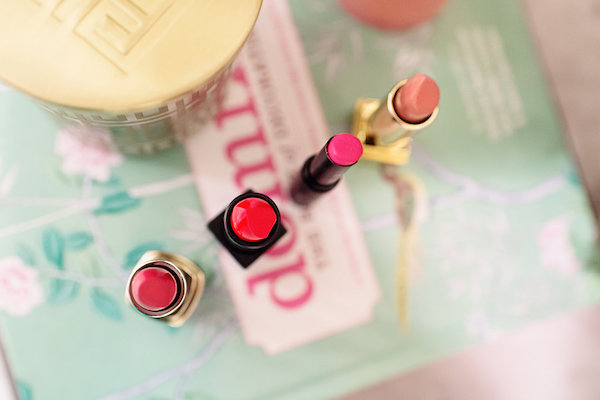 Top 5 lipstick shades you need for the summer