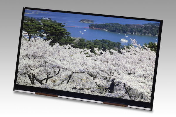 Japan Display promete pantallas 4K para tablets que no se comerán la batería