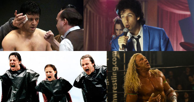 Jersey Movies