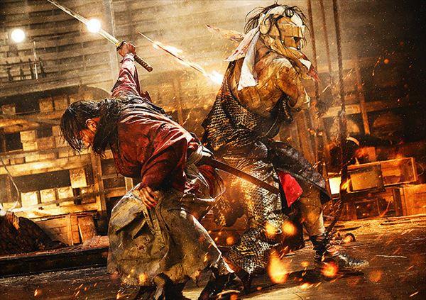歴史的大ヒット『るろうに剣心』影の大立役者、谷垣健治は好きを仕事にして大成功した