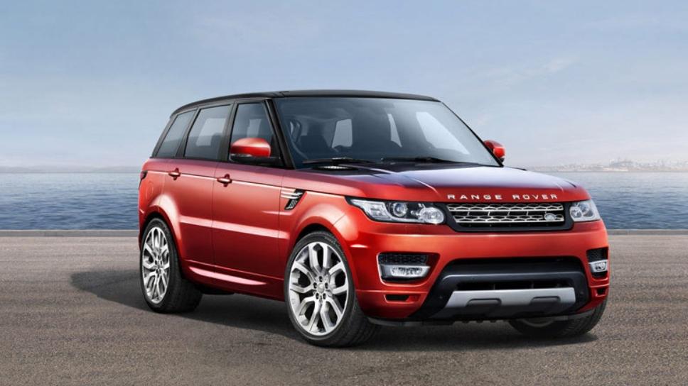 Range Rover Sport, Range Rover Evoque, stelen, automarder, autoknacker, Lieblinge der Auto diebe, Favoriten der Autodiebe, Range Rover,