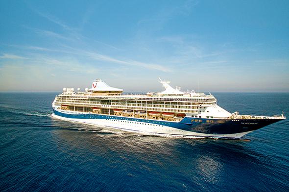 Ten Ways Modern Cruise Ships Better Top Hotels AOL UK Travel - Cruise ships uk