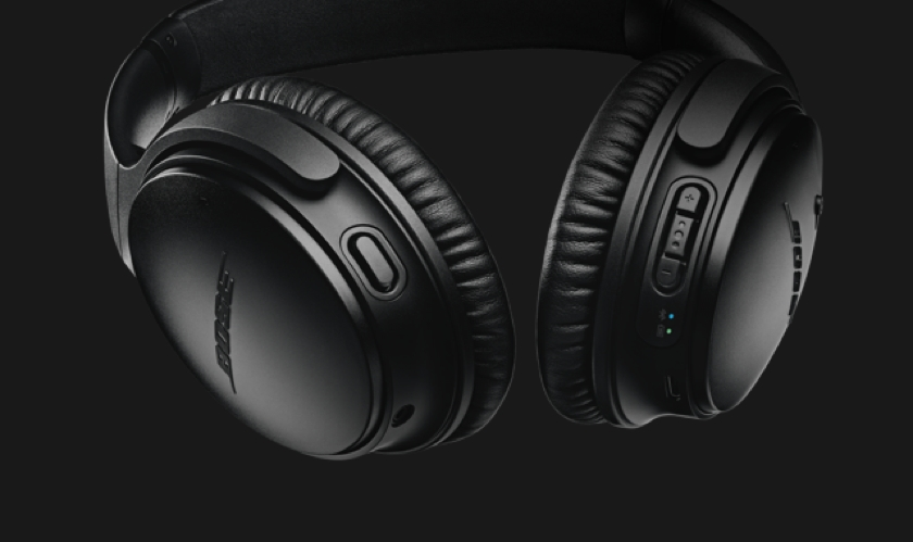 Bose leakt den Nachfolger des QC 35 in Newsletter