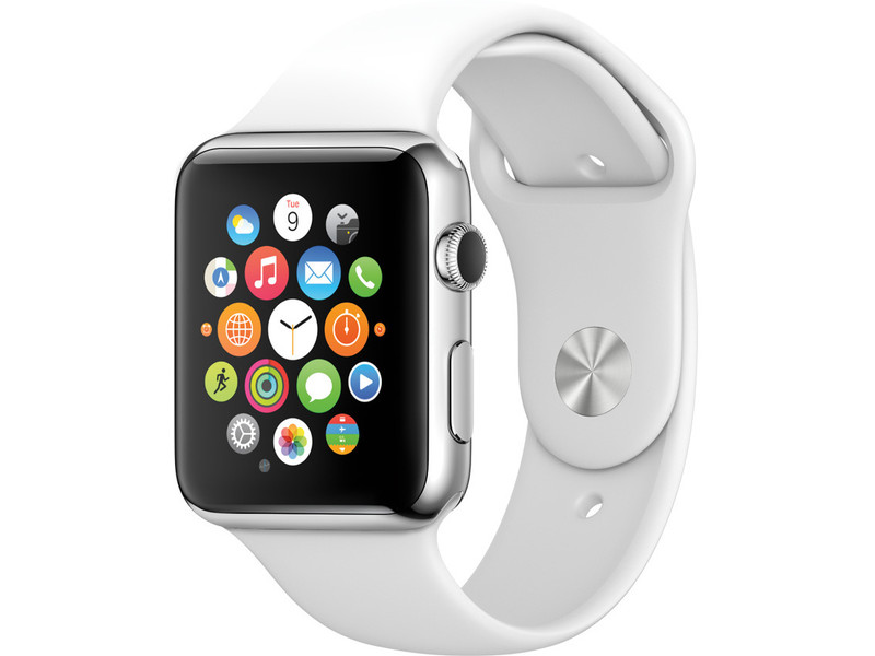 Video prohlídka Apple Watch od Petra Máry a Honzy Březiny